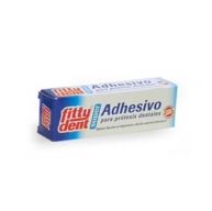 FITTYDENT PASTA ADHES 40G