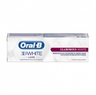 ORAL B 3D WHITE LUXE 75 ML